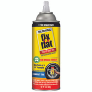 ITW S60410 Fix A Flat Tire Repair Inflator 12 Ounce