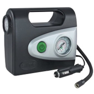 ITW 40050/40032 Tire Inflator W/Gauge-Light