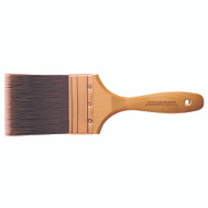 Purdy 144400340 XL Swan Nylon Polyester Blend Wall Brush 4 Inch