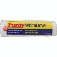 Purdy 140670073 White Dove 7 Inch 1/2 Inch Nap Roller Cover