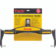 Purdy 140753018 Premium 12 To 18 Inch Adjustable Roller Frame