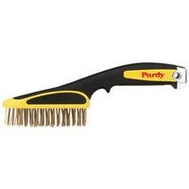 Purdy 140910100 Brush Wire Short Handle