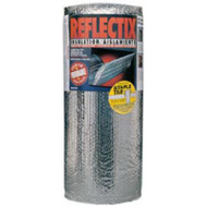 Reflectix ST24025 24 By 25 Staple Tab Roll