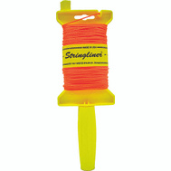 Stringliner 11406 270 Ft Chalk Mason Line With Reel