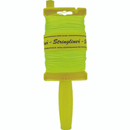 Stringliner 11712 500 Ft Chalk Mason Line With Reel