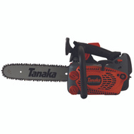 Tanaka TCS33EDTP/14 Chainsaw 32.2Cc Bar/Chain 14In
