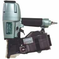 Hitachi NV65AH2M Nailer Coil Siding 2-1/2In