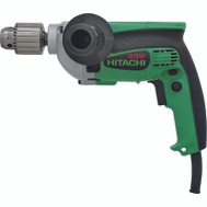 Hitachi D13VFM/D13VF Drill Electric Vsr 1/2In 9A