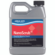 Custom Building Products 100978-4 Aqua Mix QT Nanoscrub