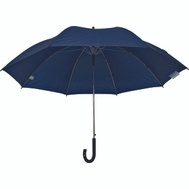 HomeBasix TF-04 Rain Umbrella 27 Inch Deluxe Navy