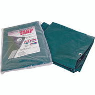 ProSource T1216GS140 Mintcraft Heavy Duty Poly Tarpaulin 12 By 16 Foot