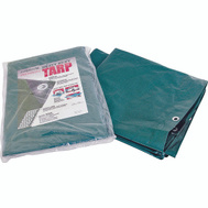 ProSource T0912GS140 Mintcraft Heavy Duty Poly Tarpaulin 9 By 12 Foot