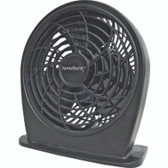 HomeBasix DB-060 2 Speed 6 Inch Personal Fan