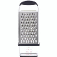 Oxo 1057961 Good Grips Grater Box Goodgrip Sft Handle