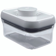 Oxo 1071402 Good Grips Pop Container Pop Rectangle.5Qt