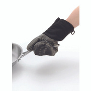 Oxo 11219800 Good Grips Mitt Oven Silicone W/Magnt Blk