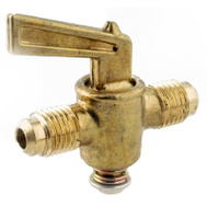 Anderson Metal 59210-06 3/8 By 3/8 Inch Shut Off Cock