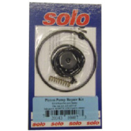 Solo 0610407-K Pump Piston Repair Kit