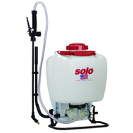 Solo 475-101 4GAL Backpack Sprayer