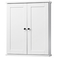 Foremost COWW2125 Columbia Cabinet Wall 21X24-1/2 White