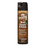 Parker & Bailey 563000 Wood Cleaner Polish 12-1/2 Ounce