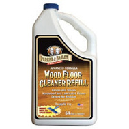 Parker & Bailey 640008 Cleaner Wood Floor Refill 64 Ounce