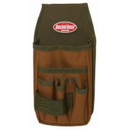 Maasdam 54170 Bucket Boss Utility Pouch With Flap Fit