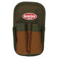 Maasdam 54180 Bucket Boss Double Barrel Sheath