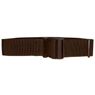 Maasdam 55147 Bucket Boss 2 Inch Wide Poly Web Work Belt
