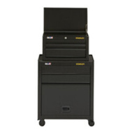 Stanley Tools STST22656BK Tool Chest&Cabinet 5 Dwr 26In