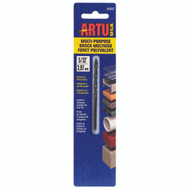 Artu 01012 Multi Purpose 5/32 By 3 Inch Colbalt & Tungsten Carbide Drill Bit