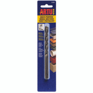 Artu 01050 Multi Purpose 3/8 By 5-3/16 Inch Colbalt & Tungsten Carbide Drill Bit