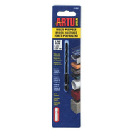 Artu 01458 Multi Purpose 5/32 Inch Cobalt And Tungsten Carbide Quick Connect Drill Bit