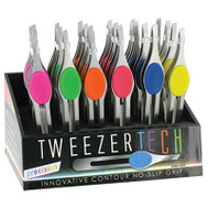 DM TWZ-TECH Tweezer Tech Tweezers