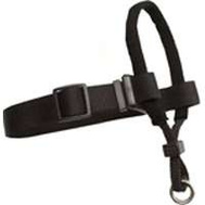 Petmate 0380004 1 By 18 To 32 Inch Large Black Dog Halter