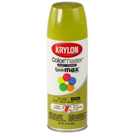 Krylon 51515 Colormaster Ivy Leaf Gloss Spray Paint
