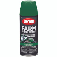 Krylon K01932000 Farm & Implement John Deere Green Farm And Implement Spray Paint