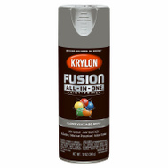Krylon K02726007 Fusion Spray Paint Gloss Vintage Gray 12 Ounce