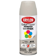 Krylon 53520 Colormaster Pebble Satin Spray Paint