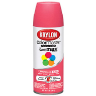 Krylon 53533 Colormaster Watermelon Gloss Spray Paint