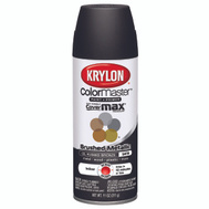 Krylon 51254 Brushed Metallic Bronze Metallic Spray Enamel