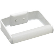 Decko 48890 White Tissue Holder
