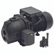 Superior Pump 94515 Pump Convertibl Well Cast1/2Hp