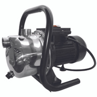 Superior Pump 96110 Pump Lawn Port 1Hp Stainless