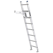 Louisville Ladder LP-2100-23 Ladder Jack Short-Bdy Alu