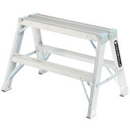 Louisville Ladder L-2032-02 Sawhorse Type Ia 2Ft