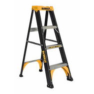 Louisville Ladder DXL3210-04 Dewalt 4 Foot FBG II Ladder