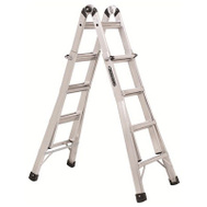 Louisville Ladder L-2098-13 13 Foot ALU IA MP Ladder