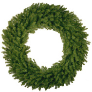 National Tree NF7-10-60W 60 Inch Art Norwood Wreath