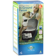 Pet Safe PIG00-10777 Fence/Collar In-Ground Pet Sys